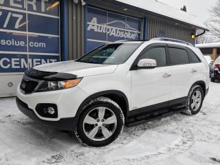 Used 2013 Kia Sorento Ex + Caméra + Toit for sale in Boisbriand, QC