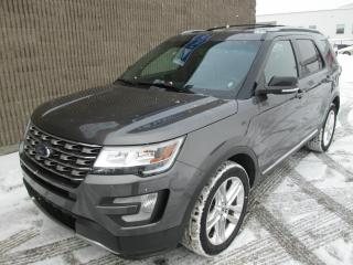 Used 2016 Ford Explorer 4 RM, 4 portes XLT for sale in Gatineau, QC