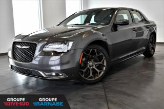 Used 2018 Chrysler 300 300S | BRONZE PACK+BEATS AUDIO+TOIT PANO for sale in St-Jean-Sur-Richelieu, QC