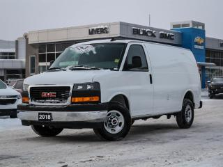 Used 2018 Chevrolet Express for sale in Ottawa, ON