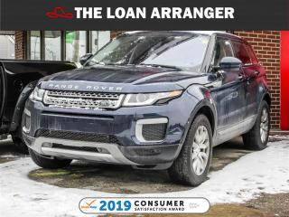 Used 2016 Land Rover Evoque for sale in Barrie, ON