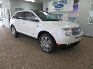 Used 2010 Lincoln MKX for sale in Okotoks, AB