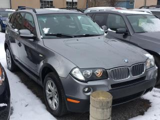 Used 2010 BMW X3 AWD 4dr 28i for sale in Scarborough, ON