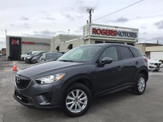 Used 2015 Mazda CX-5 - BLUETOOTH - POWER PKG for sale in Oakville, ON
