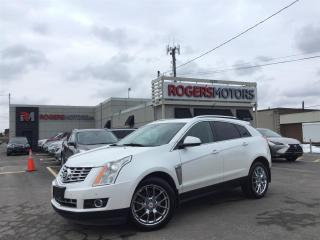 Used 2015 Cadillac SRX - 2.99% Finance | 6 Months Deferral | $0 Down - AWD - NAVI - PANO ROOF - REVERSE CAM for sale in Oakville, ON