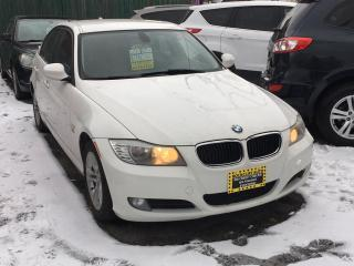 Used 2011 BMW 3 Series for sale in Scarborough, ON