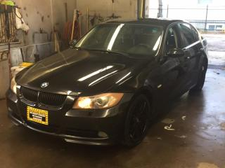 Used 2006 BMW 3 Series 4dr Sdn AWD 330xi for sale in Scarborough, ON