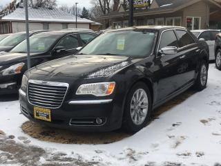 Used 2012 Chrysler 300 4dr Sdn V6 Limited RWD for sale in Scarborough, ON