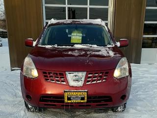 Used 2010 Nissan Rogue ALL WHEEL DRIVE. PRICED TO SELL REGARDLESS OF YOUR CREDIT SITUATION. for sale in Brantford, ON