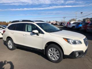 Used 2015 Subaru Outback Awd + T.ouvrant for sale in Lévis, QC