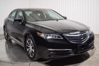 Used 2017 Acura TLX Cuir Toit Nav for sale in St-Hubert, QC