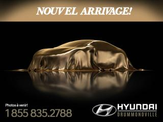 Used 2009 Hyundai Sonata LIMITED + MAGS + TOIT + CUIR + WOW!! for sale in Drummondville, QC