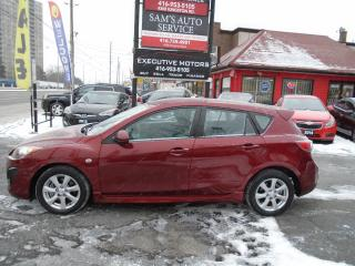 Used 2010 Mazda MAZDA3 GS for sale in Scarborough, ON