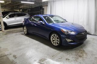 Used 2016 Hyundai Genesis 3.8 Premium (TOIT,MAGS,NAV) for sale in St-Constant, QC