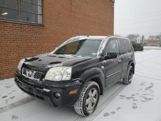 Used 2006 Nissan X-Trail XE for sale in Oakville, ON