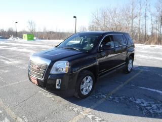 Used 2010 GMC Terrain SLE-1 for sale in Cornwall, ON
