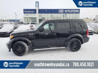 Used 2010 Dodge Nitro SXT for sale in Edmonton, AB
