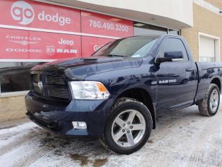 Used 2012 RAM 1500 SPRT for sale in Edmonton, AB