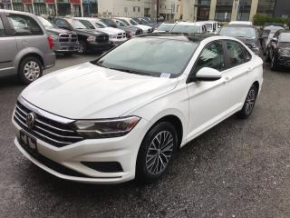 Used 2019 Volkswagen Jetta HIGHLINE for sale in Richmond, BC