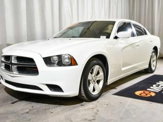Used 2013 Dodge Charger SE 4dr RWD Sedan for sale in Red Deer, AB