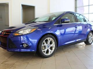 Used 2013 Ford Focus TITAN for sale in Red Deer, AB