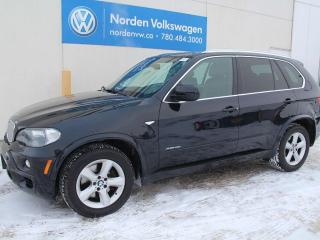 Used 2010 BMW X5 48i for sale in Edmonton, AB