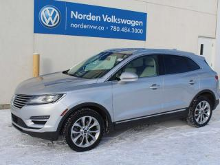 Used 2015 Lincoln MKC for sale in Edmonton, AB