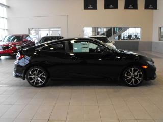 New 2019 Honda Civic Si Coupe Si Remote Start Navigation Heated Seats for sale in Red Deer, AB