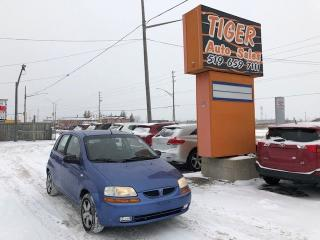 Used 2008 Pontiac Wave SE**AUTOMATIC**ONLY 130 KMS**GREAT ON FUEL**CERT for sale in London, ON