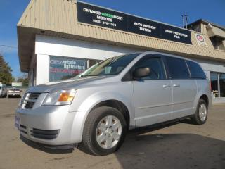Used 2008 Dodge Grand Caravan full stow and go,SUPER LOW KM,7 passengers for sale in Mississauga, ON