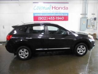Used 2013 Nissan Rogue S for sale in Halifax, NS