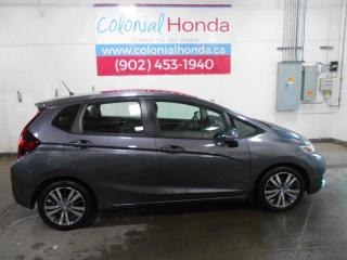 Used 2016 Honda Fit EX FWD for sale in Halifax, NS