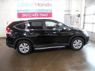 Used 2014 Honda CR-V EX AWD for sale in Halifax, NS