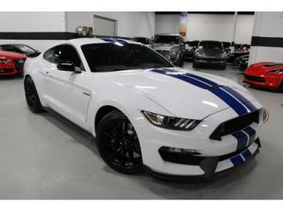Used 2017 Ford Mustang Shelby 1-OWNER   CLEAN CARPROOF for sale in Vaughan, ON