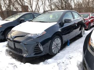 New 2019 Toyota Corolla SE for sale in Pickering, ON