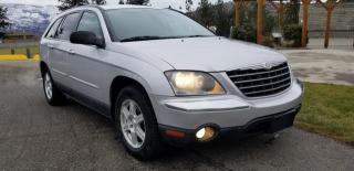 Used 2006 Chrysler Pacifica Touring for sale in West Kelowna, BC