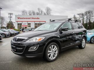 Used 2012 Mazda CX-9 GT (A6) for sale in Port Moody, BC
