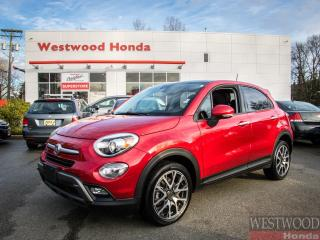 Used 2017 Fiat 500 X Trekking for sale in Port Moody, BC