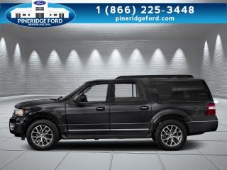Used 2016 Ford Expedition Max Limited for sale in Meadow Lake, SK