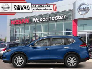 New 2019 Nissan Rogue AWD SV  - Heated Seats - $211.36 B/W for sale in Mississauga, ON