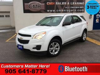 Used 2011 Chevrolet Equinox LS  PWR-GROUP BLUETOOTH 17