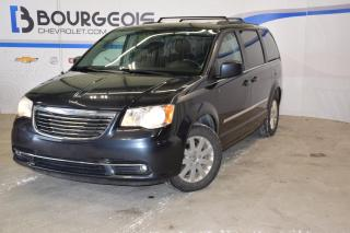 Used 2014 Chrysler Town & Country Touring, Dvd for sale in Rawdon, QC