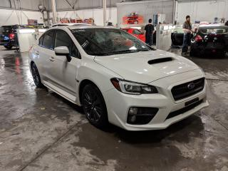 Used 2015 Subaru WRX Awd Cuir Toit Mags for sale in St-Constant, QC