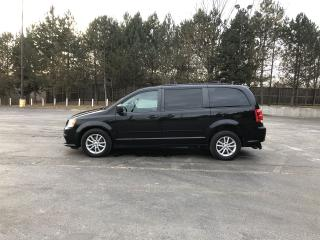 Used 2013 Dodge Grand Caravan SXT FWD for sale in Cayuga, ON