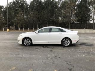 Used 2014 Lincoln MKZ FWD for sale in Cayuga, ON