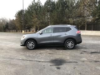 Used 2015 Nissan Rogue SL AWD for sale in Cayuga, ON