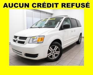 Used 2010 Dodge Grand Caravan Sxt Plus Stow'n'go for sale in Mirabel, QC