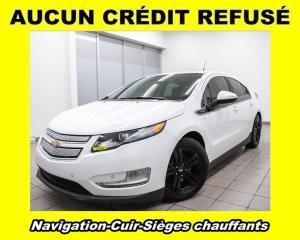 Used 2014 Chevrolet Volt Cuir Navigation Gr for sale in St-Jérôme, QC