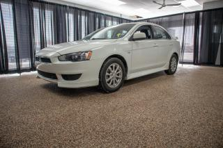 Used 2012 Mitsubishi Lancer SE AWC for sale in Okotoks, AB