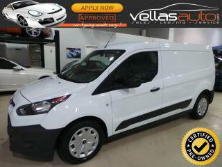 Used 2017 Ford Transit Connect XL Cargo for sale in Vaughan, ON